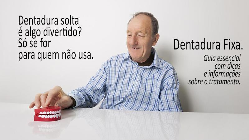 dentadura fixa capa