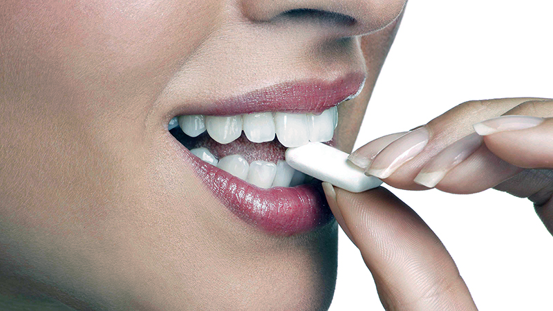 cuidados lentes de contato dental facetas