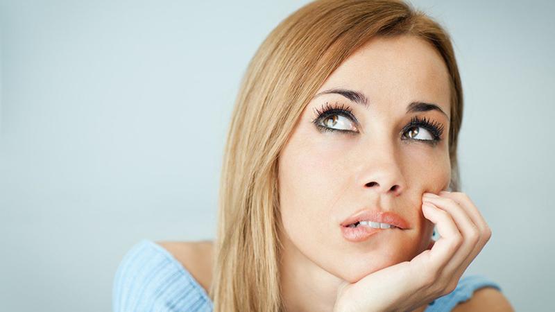 tratamento de canal e lentes de contato dental