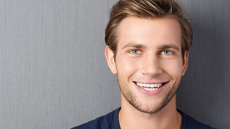 dentes desgastados tratamento lente e faceta