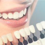 Prótese em zircônia é ideal para dente escuro ou escurecido por canal.