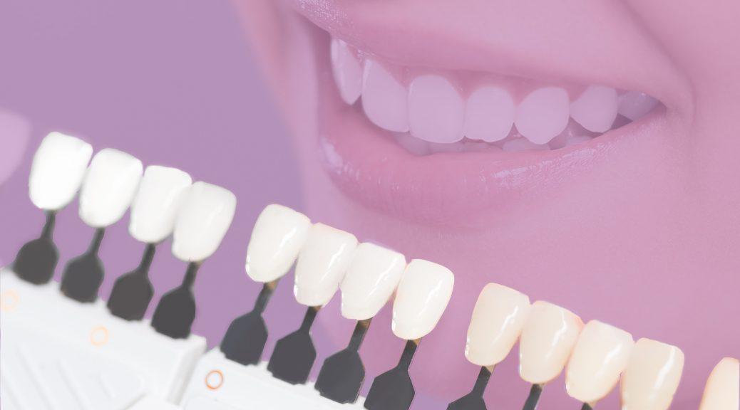 jaqueta dentária dente