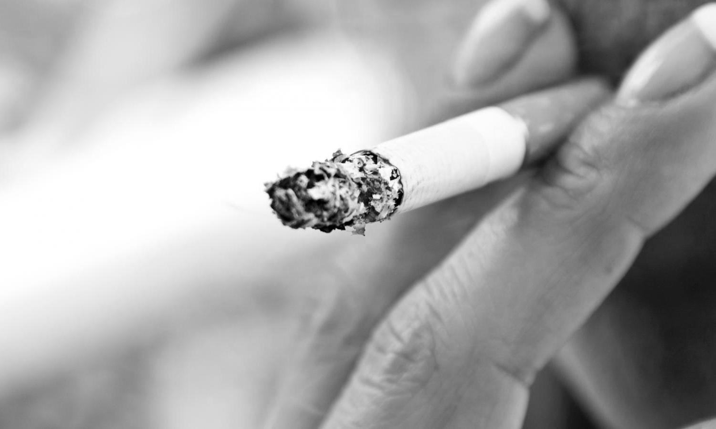 periodontite cigarro tabaco